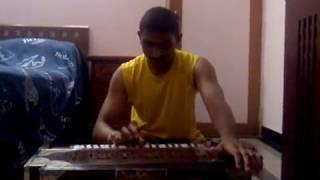 Raag Bhupali [Sargam Geet] - Chaitanya Iyer