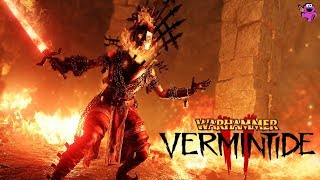 Warhammer Vermintide 2 - All Characters, Classes, Lore, and New Information