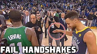 Download NBA Best Fail Handshakes Mp3 and Videos