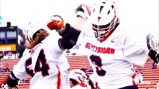 Lacrosse Goalie Hype Up   Hold On - Lil Tjay