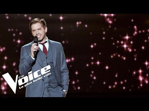 Jacques Dutronc (Et moi, et moi, et moi) | Edouard Edouard | The Voice France 2018 | Auditions...