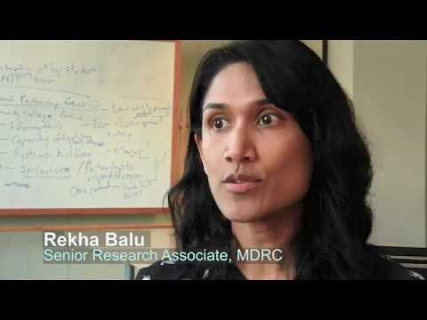 MDRC's Implementation Research Incubator Blog