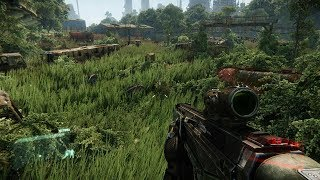 Almost Real ! Realistic Graphics in FPS Game of 2013 Crysis 3