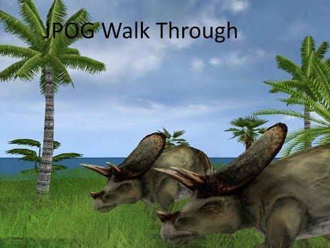 """""""JPOG No Commentary Walk Through"""" letöltés"""