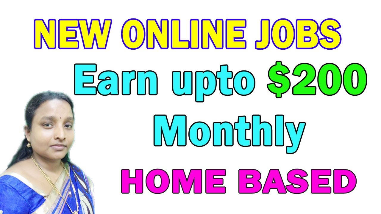 Free Online Genuine Home Based Job without Investment in Tamil ...
