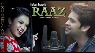 Raaz   Lekhichi Tora Naa   Swayam   Sohini   Roshan Vaishnav   Studio Version   G Music.