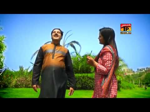 Jhalla Khayal Hai Lokan Da - Ashraf Mirza - Latest Punjabi And Saraiki Song 2016 - Latest Song 2016