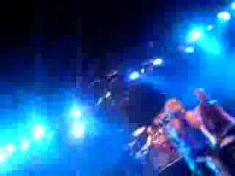 Hanoi Rocks - High School - London 2008