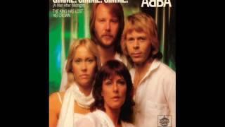 ABBA - Gimme Gimme Gimme (Jimmy Michaels Mix)
