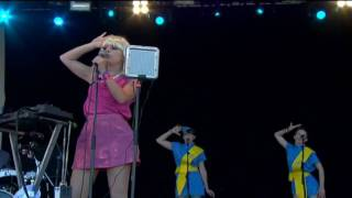 Little Boots - Bestival - Remedy