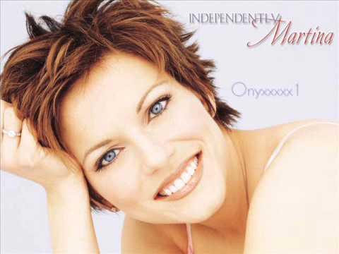 Martina Mcbride Today I Started Loving You Again Youtube