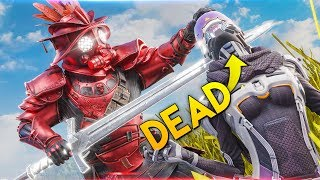 Best Apex Legends Funny Moments and Gameplay Ep 269