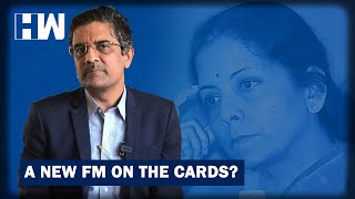Business Tit-Bits: A New FM On The Cards? | HW News English