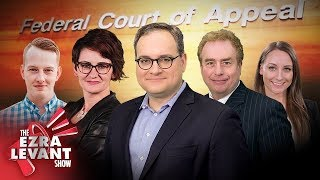 SPECIAL: Rebel News takes Trudeau to court — and WINS! | The Ezra Levant Show