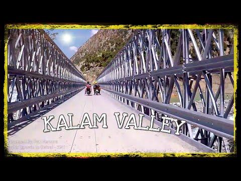 bahrain to kalam | Motorcycle Riding | utrror valley | Naran vs Kalam | its time to ride north Pak