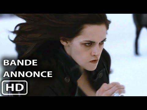Twilight 4 Partie 2 : Nouvelle Bande Annonce streaming vf