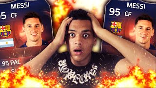 HOLY SH*T RECORD BREAKER MESSI!!! FIFA 15 Thumbnail