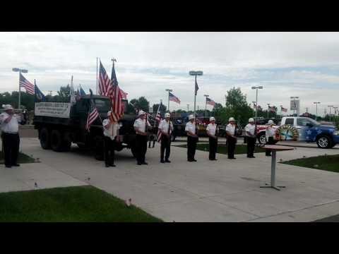 Elk River American Legion Cornerstone Auto