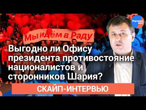Владимир #Воля: Почему