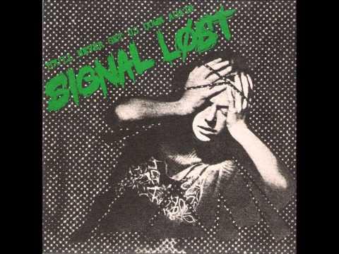 Signal lost - Diatribe