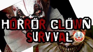 HORROR CLOWN SURVIVAL GAME | SoulRaps