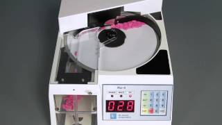 Электронный Счетчик Планшетов: RX 4 Capsule Counter Machine от RX Count | Автозаработок 100 Рублей в День