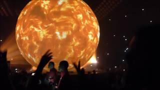 Drake - Fake Love Live - Boy Meets World Tour - Sweden 2017