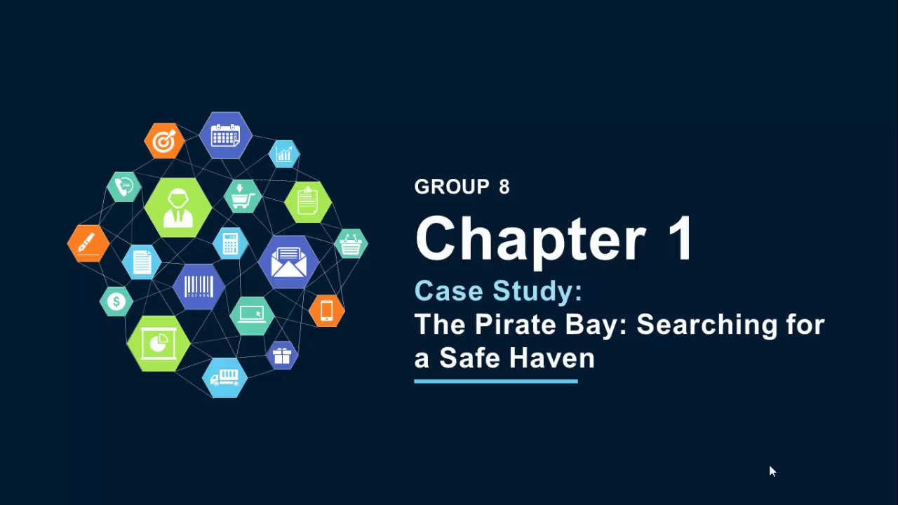 the pirate bay is it safe