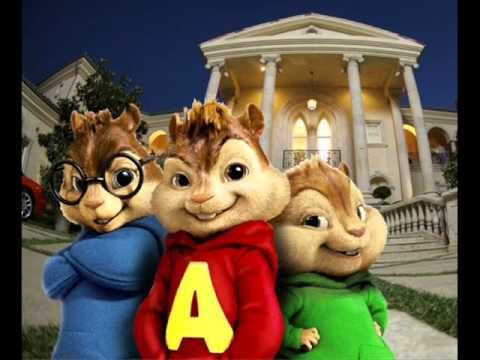 Ketchup song - Alvin and the chipmunks