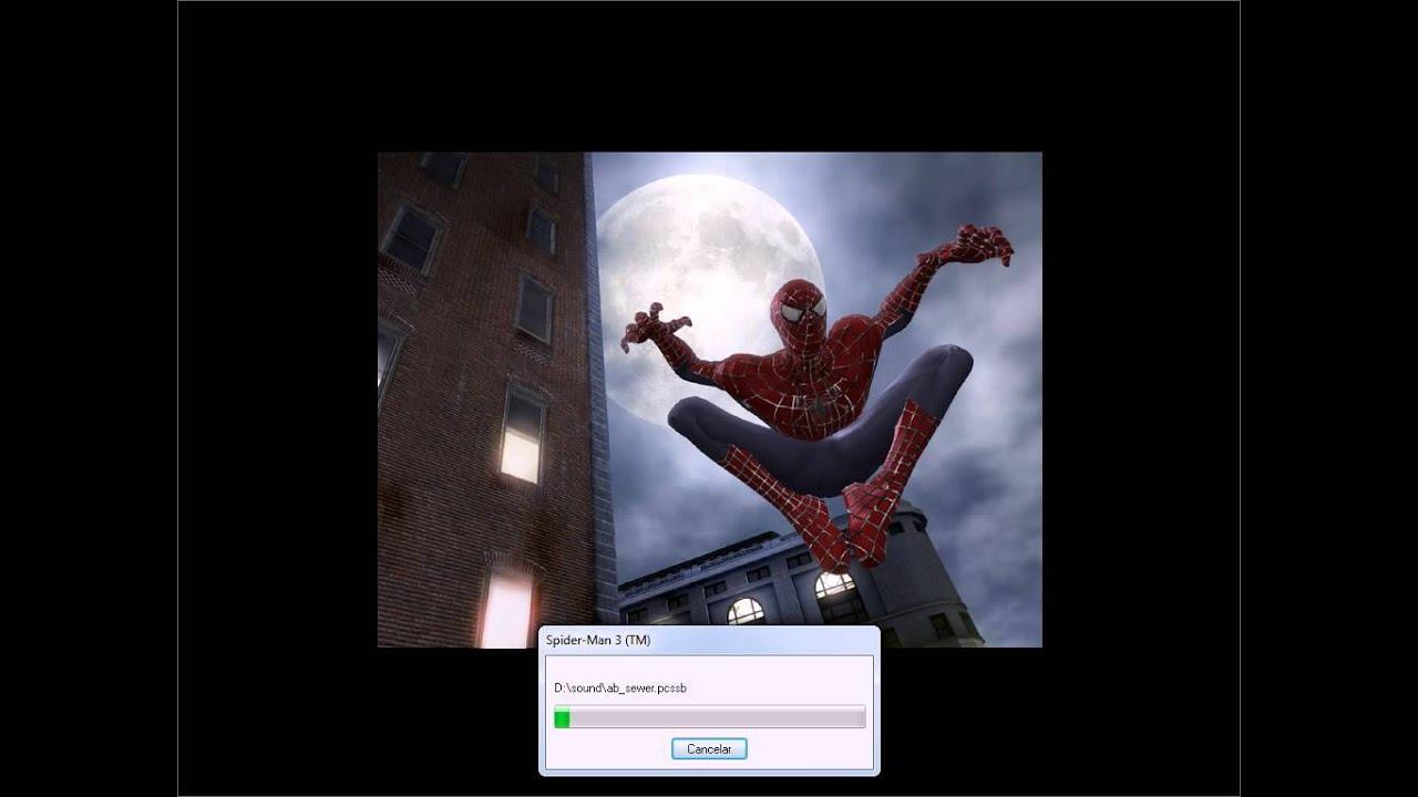 descargar spiderman 3 para pc utorrent