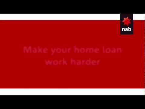 How to make your NAB home loan work harder
