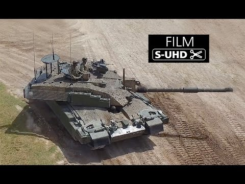 a29b40bca302 CHALLENGER 2 Megatron - In Action - Challenger 2 MTB (Abrams M1 - Leopard 2  - Tanks in action) - YouTube