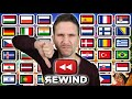 "How To Say ""YOUTUBE REWIND 2018 WAS BAD!"" In 34 Different Languages"