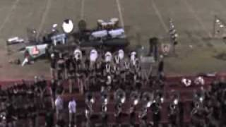 azle high school marching band doctor who