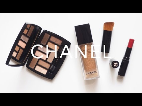 Chanel Les Beiges 2019 | Water-Fresh Tint and Collection Review