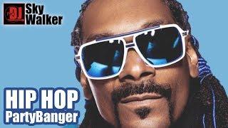Hip Hop Rap Club Dance Party Bangers Music Mix 2020 | DJ SkyWalker