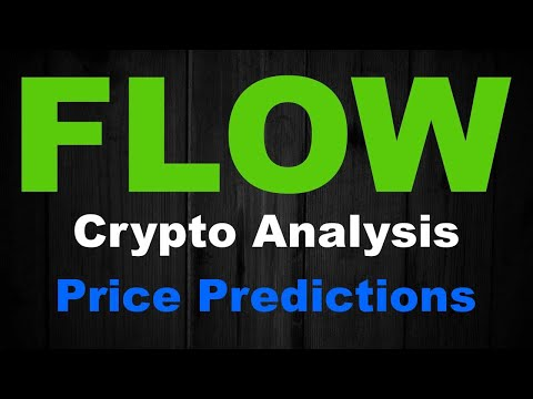 FLOW Coin Price Prediction – Technical Analysis For Flow Blockchain, July 2021