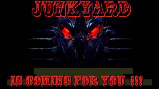 Junkyard Band-Rippa Medley Ruff It Off Go Hard John Wayne