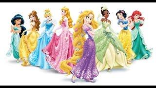 The Princess Song