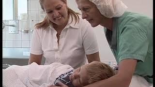 AUH - børn, bedøvelse og opvågning (dansk)