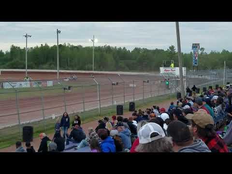 Six-Cylinder Heat - ABC Raceway 6/22/19