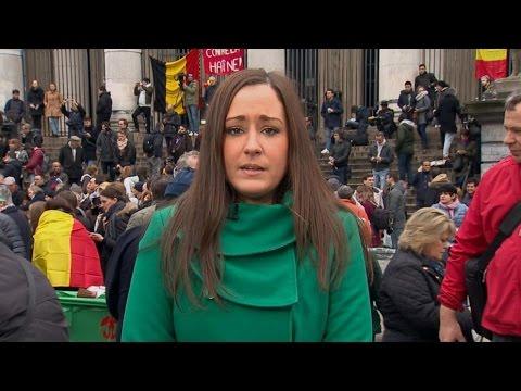 Brussels Terror Attack | American Survivor Speaks Out