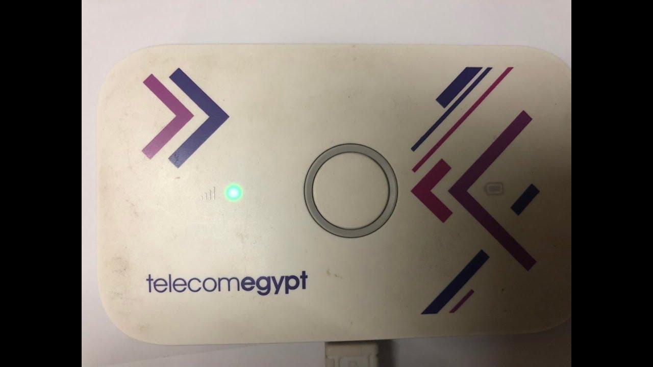 Successfully unlock E5573CS-933 telecom egypt