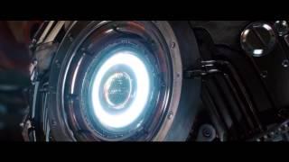 Iron Man - Back In Black