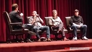 AVENGERS Marvel Studios 10th Anniversary Q&A With Joss Whedon & Kevin Feige - May 24, 2018