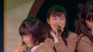 Credit: Sakura Gakuin Road to Graduation 2014. I like Yui's voice s...