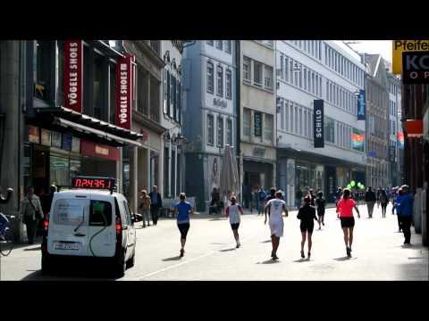 Basel marathon