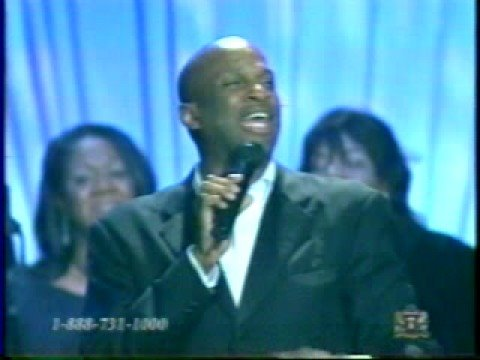 Richard Smallwood & Donnie McClurkin - Total Praise