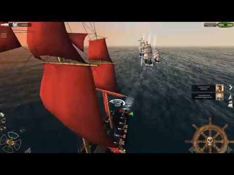 The Pirate: Caribbean Hunt #28 Español -