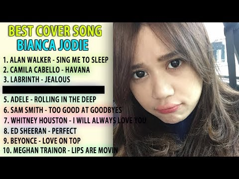Best Cover Lagu Barat Bianca Jodie 2018 | Kumpulan Lagu Barat Cover Terbaru